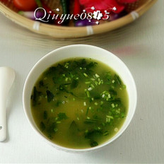 野菜二米粥