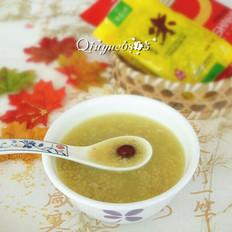 藜麦杂粮小米粥