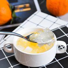 水果银耳汤