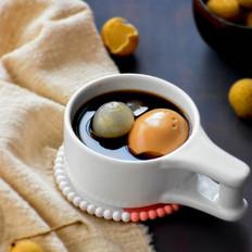 桂圆红糖鸡蛋甜汤的做法大全