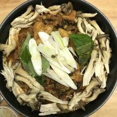 韩国土豆脊骨汤