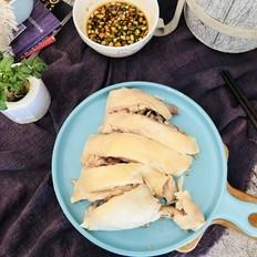 复制于谦老师的白斩鸡,简单又美味,年夜饭下酒菜就吃它了