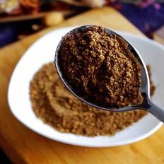 1把花椒 2勺食盐 教你在家自制椒盐,过程简单比买的香