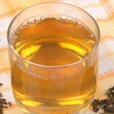 山楂决明子蜂蜜养生茶的做法