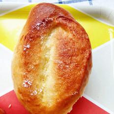 香味浓郁的罗宋甜面包