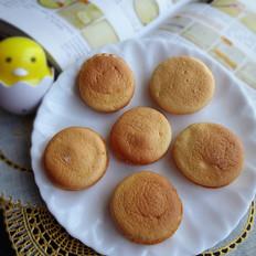 棉花糖蛋糕派