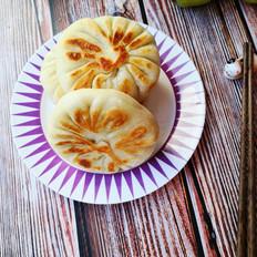 百财福饼——白菜馅饼