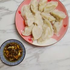 白菜百财寓意好,白菜水饺味道鲜