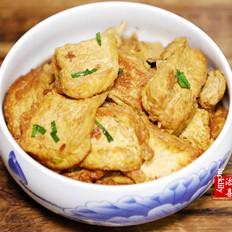 【添喜的厨房】最简版家常豆腐