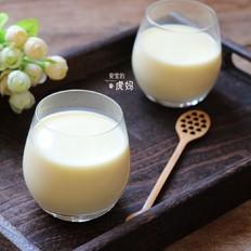 奶香玉米汁(原汁机版)