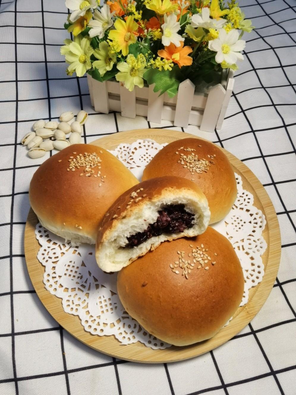 北纯多谷米面包