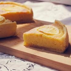 山药奶酪派