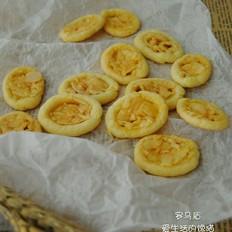 罗马盾饼干