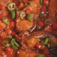 奥尔良炖鱼