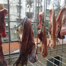 怎么腌制腊鱼腊肉