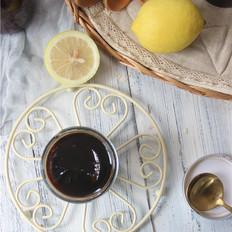 柠檬膏(电炖锅版)