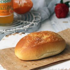 黄油砂糖小面包