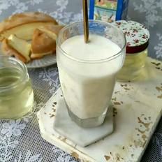 白桃乌龙茶冻撞奶的做法大全
