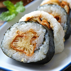 海苔粢饭卷
