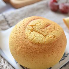 酥皮巨蛋面包
