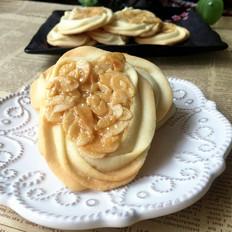罗马盾牌饼干