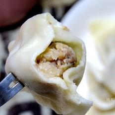 羊肉洋葱饺子
