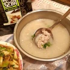 猪肉丸子汤家常做法