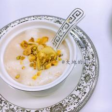 藜麦核桃谷物奶粉