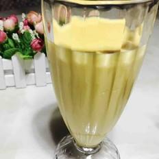 杨枝甘露汁。