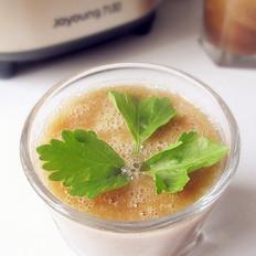 苹果雪梨汁