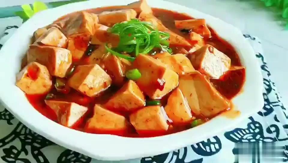 #豆腐的神仙做法#老干媽燉豆腐