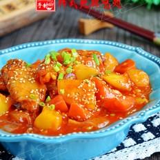 韩式辣炖鸡翅的做法