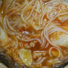 砂锅酸汤桂林米粉