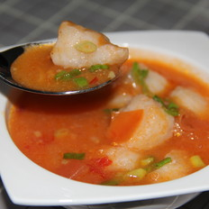 茄汁龙利鱼