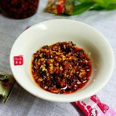 家用豆豉辣椒