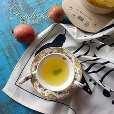 维C水果茶