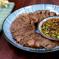 卤牛肉,家常菜高质量菜谱推荐