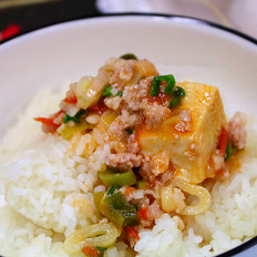 如何做一份不寻常的家常豆腐