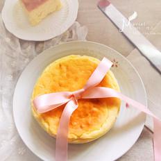 舒芙蕾芝士蛋糕的做法