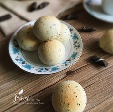 【芝香麻薯球】 - 3步轻松玩转零级烘焙包