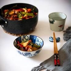 独门秘籍-川味麻辣香锅