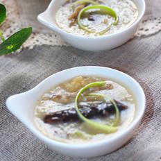 苏泊尔·小米海参海鲜粥