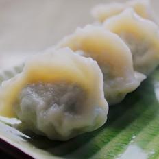 好吃不过鲅鱼水饺
