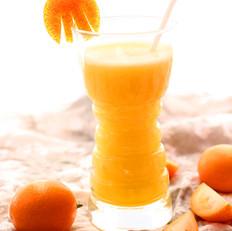 蜂蜜金桔汁