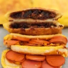 幸福三明治