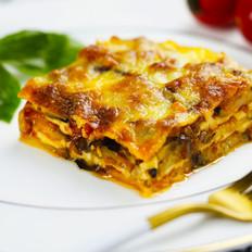 一分鐘學會傳統意式佳肴,茄子換個花樣吃!