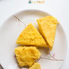 12个月以上辅食肉松海绵电饭锅蛋糕