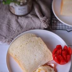 面包机版-椰浆吐司