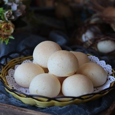 麻薯包,恐龙蛋