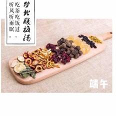 台北私房酸梅汤